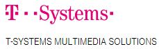 T-Systems MMS Logo